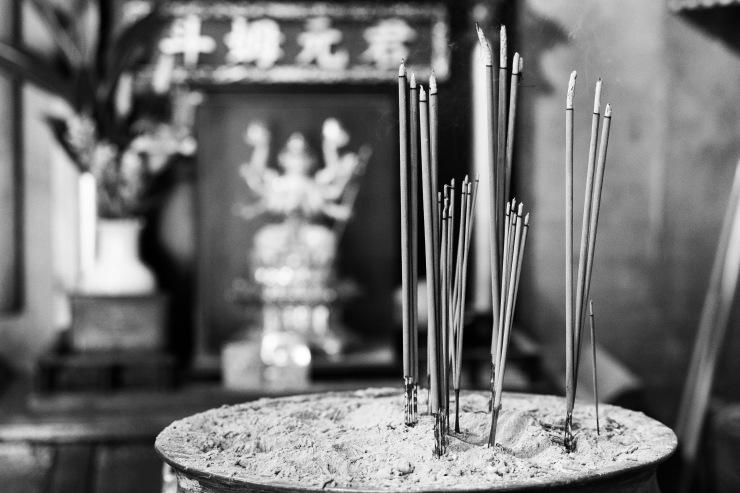 Man Mo Temple-8